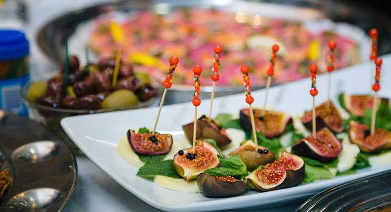 Catering - Appetizers